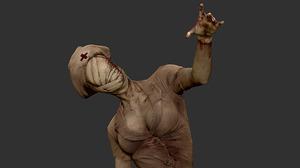 Video Game Silent Hill 1920x1080 Wallpaper