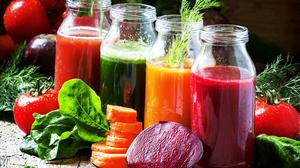 Bottle Carrot Drink Juice Still Life Tomato Vegetable 4462x3063 Wallpaper