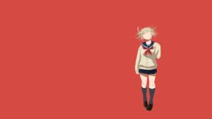 Himiko Toga 2560x1440 Wallpaper