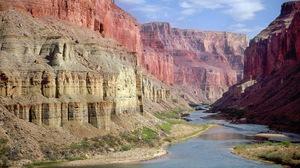 Earth Grand Canyon 1920x1200 wallpaper