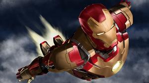 Iron Man 3200x1800 Wallpaper