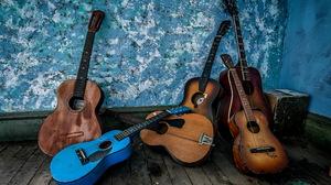 Music Guitar 2560x1600 Wallpaper