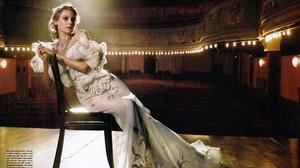 Diane Kruger 2250x1506 wallpaper