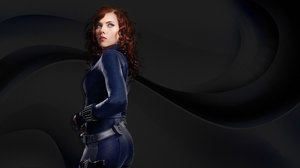 Black Widow Natasha Romanoff Scarlett Johansson 1920x1080 Wallpaper