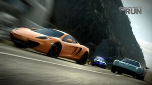 Need For Speed The Run Need For Speed Car Vehicle 1920x1080 Wallpaper