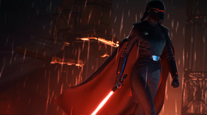 Second Sister Star Wars Star Wars Star Wars Jedi Fallen Order 5120x2160 wallpaper