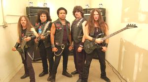 Anthrax Celtic Frost Destruction Exodus Megadeth Metallica Sepultura Venom 3008x2000 Wallpaper