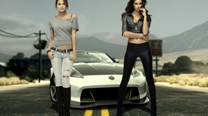 Need For Speed 2560x1600 Wallpaper