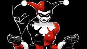 Comics Harley Quinn 1920x1080 Wallpaper