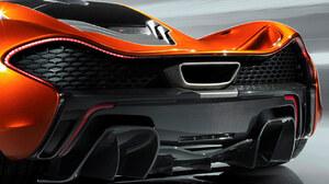 Vehicles McLaren P1 1280x927 Wallpaper