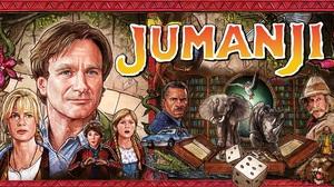 Movie Jumanji 2000x1125 wallpaper