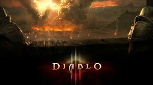 Diablo Iii 1920x1200 Wallpaper