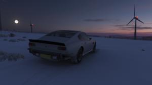 Forza Horizon 4 Aston Martin 2559x1079 wallpaper