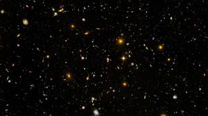 Sci Fi Galaxy 3100x1744 Wallpaper