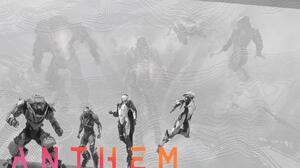 Anthem EA Games Javelins RPG Bioware Co Up Game 1920x1200 Wallpaper