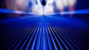 Blue 2880x1800 wallpaper