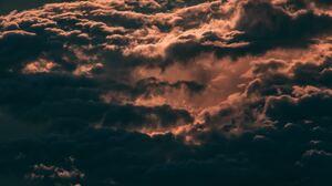 Cloud 6000x4000 Wallpaper