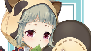 Genshin Impact Sayu Genshin Impact Anime Anime Games Video Game Animals Video Game Characters Video  2000x1667 Wallpaper
