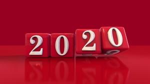 New Year New Year 2020 5288x3753 wallpaper