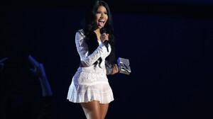 Model Nicki Minaj Rapper Singer 2048x1365 Wallpaper