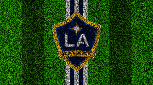 Emblem La Galaxy Logo Mls Soccer 3840x2400 Wallpaper