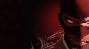 Spy Team Fortress Team Fortress 2 1920x1080 Wallpaper