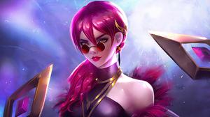 League Of Legends Evelynn League Of Legends Nixri 3268x1838 Wallpaper