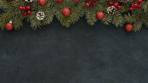 Decoration Spruce Cone 5053x3369 wallpaper