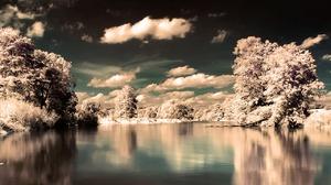 Earth Scenic 1280x1024 Wallpaper