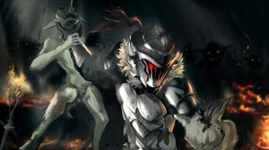 Goblin Goblin Slayer 3840x2160 Wallpaper