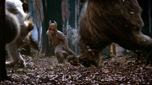 Movie Where The Wild Things Are 4020x2218 wallpaper