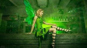 Fairy 2000x1333 Wallpaper