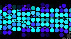Blue 1920x1080 Wallpaper