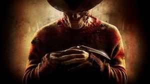 A Nightmare On Elm Street Creepy Freddy Krueger 1920x1080 Wallpaper