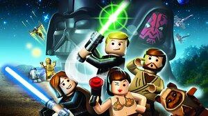 Anakin Skywalker C 3po Darth Maul Darth Vader Ewok Lego Star Wars The Complete Saga Lego Luke Skywal 1920x1200 Wallpaper