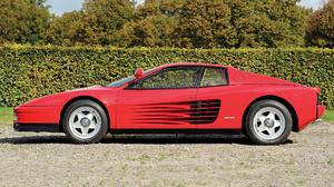 Car Coupe Ferrari Testarossa Old Car Red Car Sport Car 1920x1080 Wallpaper