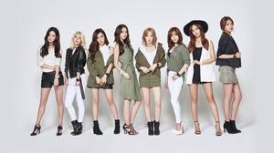 SNSD SNSD Seohyun SNSD Hyoyeon SNSD Tiffany SNSD Yoona SNSD Taeyeon SNSD Sunny SNSD Yuri SNSD Sooyou 3840x2160 Wallpaper
