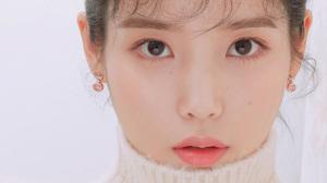 IU Iu Lee Ji Eun Lee Ji Eun Korean Korean Women K Pop Singer Actress Asian Looking At Viewer Closeup 3840x2160 Wallpaper