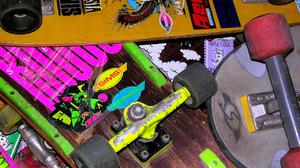 Sports Skateboarding 1280x1024 wallpaper