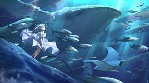 Anime Girls Anime Original Characters 3840x2160 wallpaper