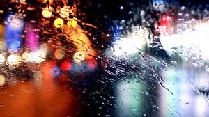 Photography Rain 2560x1600 wallpaper
