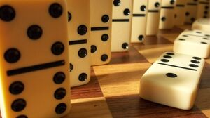 Game Dominos 4000x3000 Wallpaper