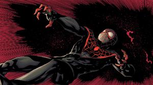 Miles Morales Spider Man 1920x1080 Wallpaper