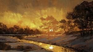 Landscape 1920x1080 Wallpaper