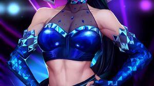 League Of Legends KaiSa League Of Legends 1544x2048 Wallpaper