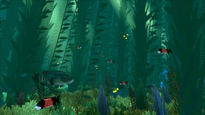 Abzu Fish Ocean 1920x1080 wallpaper