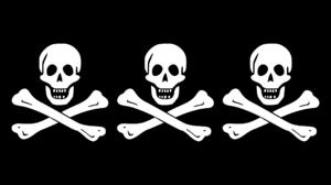 Pirates Flag Skull And Bones 2560x1601 Wallpaper