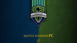 Emblem Logo Mls Seattle Sounders Fc Soccer 3840x2400 Wallpaper