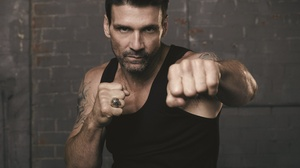 Actor American Frank Grillo Tattoo 2048x1534 Wallpaper