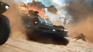 Battlefield 2042 Battlefield 3840x2160 wallpaper